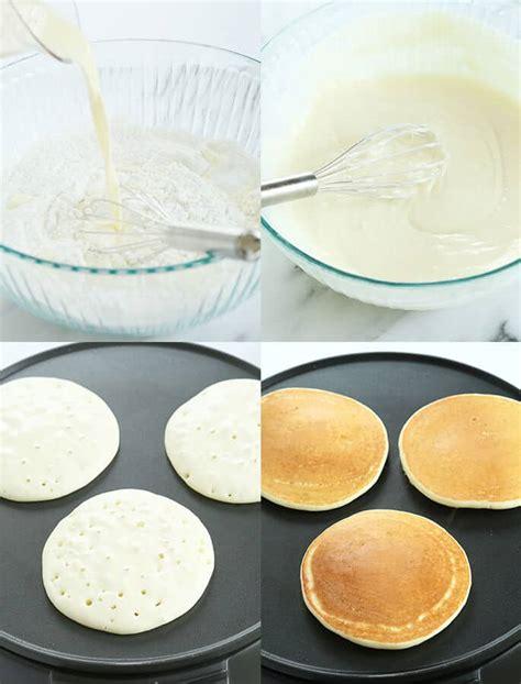 pancake flour gluten free pancakes mix