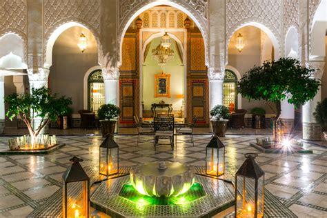 grand moroccan palace worth 28m palais faraj a luxury hotel in historic fez morocco no