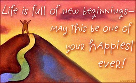 new beginning quotes new year quote