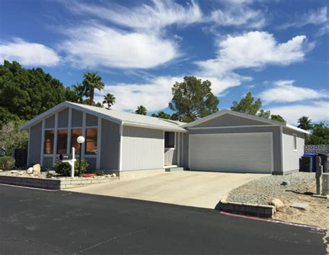 The Garage Palm Springs by Greater Palm Springs California Mobile And Manufactured