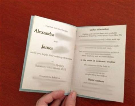 book themed wedding invitations our book themed invitations weddingbee