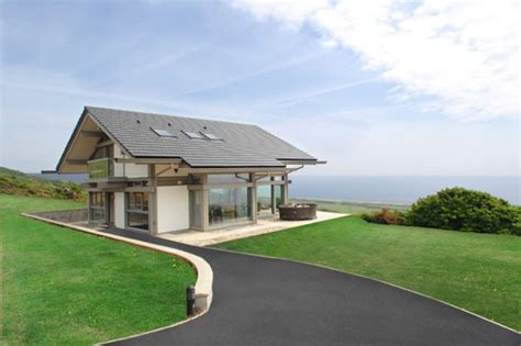 coastal cottage home small minimalist cottage house in uk designrulz