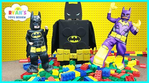 best lego toys the lego batman toys collection