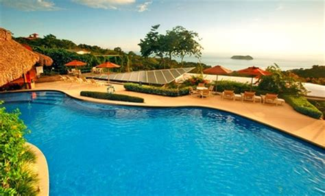 costa rica luxury vacation with airfare in san ramon groupon getaways