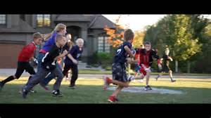 Backyard Football Best Little Kids Backyard Football Game Hd Youtube