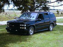 how does cars work 2000 chevrolet tahoe security system chevrolet tahoe wikipedia
