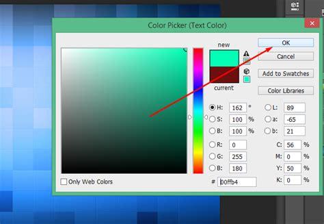 tutorial photoshop membuat tulisan keren lantas media cara membuat tulisan keren di photoshop
