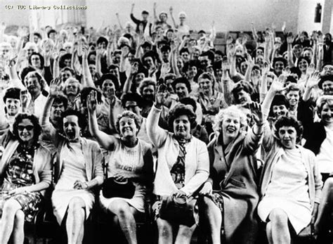 Motor Trade La Union by Free Screening Of Made In Dagenham 6 March Liverpool