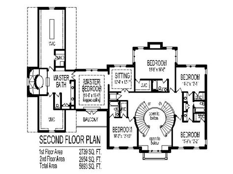 home plans with dual staircases joy studio design million dollar luxury house plans and designs with double