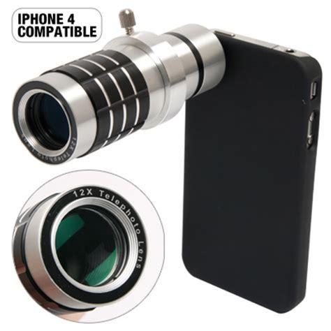 iphone zoom lens iphone iphone zoom lens attachment
