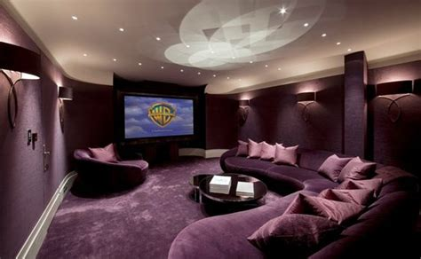 comfortable home theater seating 10 easy ways to transform your space into a home theater