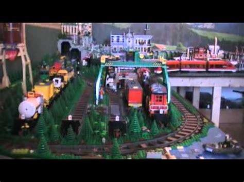 youtube lego layout lego train lego city layout youtube