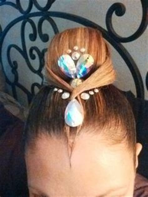 hairstyle that accents eyes and cheek bones 25 best ideas about ballroom hair on pinterest dance