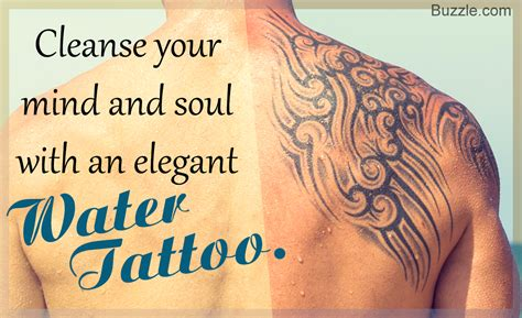tattoo meaning water don t miss these amazing water tattoo designs and their