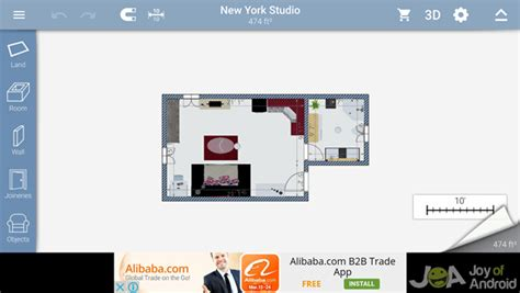 home design app update 5 helpful android apps for architects drippler apps