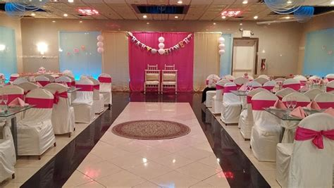 Banquet Halls For Baby Showers by Decorated Banquet By Rajicreations Raji Creations