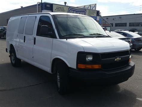 how things work cars 2007 chevrolet express 1500 navigation system 2007 chevrolet express 1500 rwd toronto ontario used car for sale 2736968