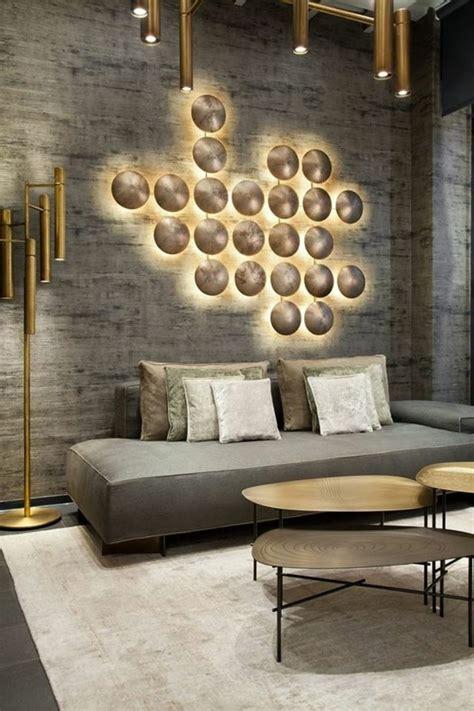 Wanddeko Wohnzimmer Modern by Moderne Wanddeko Ragopige Info