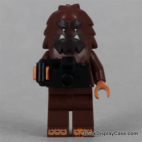 Lego Minifigure Seri 14 Square Foot square foot lego 71010 minifigures series 14 monsters