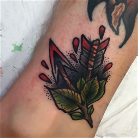 tattoo penrith mark wicked ink tattoo piercing laser beauty