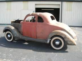 1935 Ford For Sale Joe Smith Early V8 Rod 1935 5 Window Coupe For