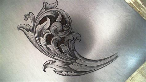 freehand filigree drawing by joshua рисунки для тиснения on leather carving