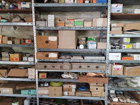 Aufbewahrungssysteme Keller by Ordnung Im Keller Gute Ideen F 252 R Lagerung Und Aufbewahrung