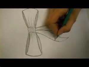 رسم ربطة عنق youtube