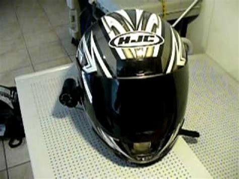 Motorcycle Helmet Cam Review (Kodak V570 & Vholdr