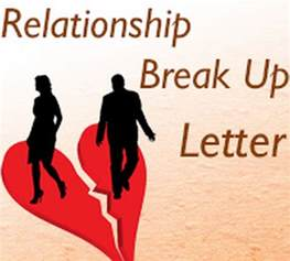 Break Up Letter Friendship Breakup Letter Page 2