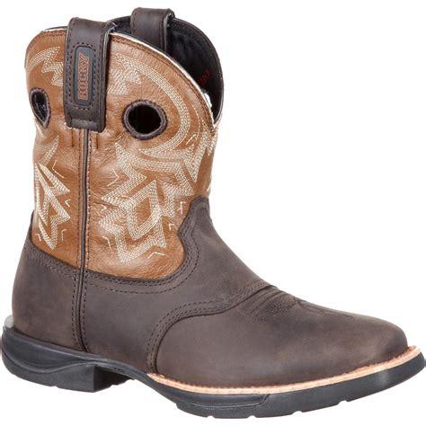 comfortable western boots rocky lt women s comfortable waterproof lightweight