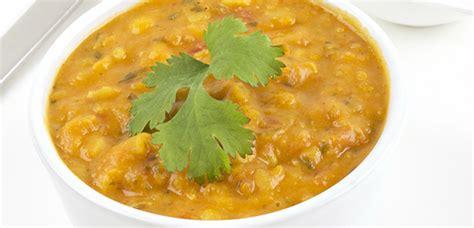 cuisine indienne daal recette v 233 g 233 tarienne exotique dahl aux baies de goji