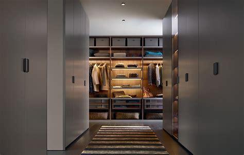 Poliform Walk In Closet by Walk In Closets Poliform Senzafine