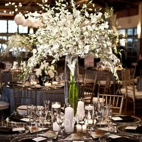 Centerpiece Flower Arrangements For Weddings by Vases For Cheap Wedding Centerpieces Ideas Ideas Of