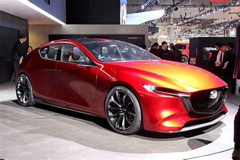 Auto Bild Mazda by Mazda Concept 2017 Vorstellung Bilder Autobild De