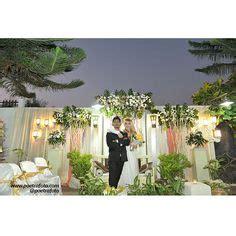 Wedding Organizer Yogyakarta Bagus by Foto Wedding Muslim Dg Dekorasi Pernikahan Outdoor Di