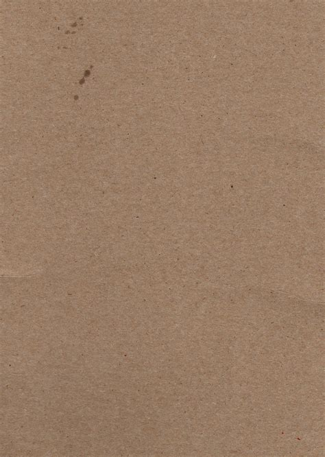 Craft Brown Paper - free brown paper and cardboard texture texture l t