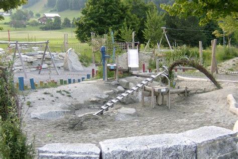 spielplatz mit feuerstelle spielpl 228 tze in uri schattdorf