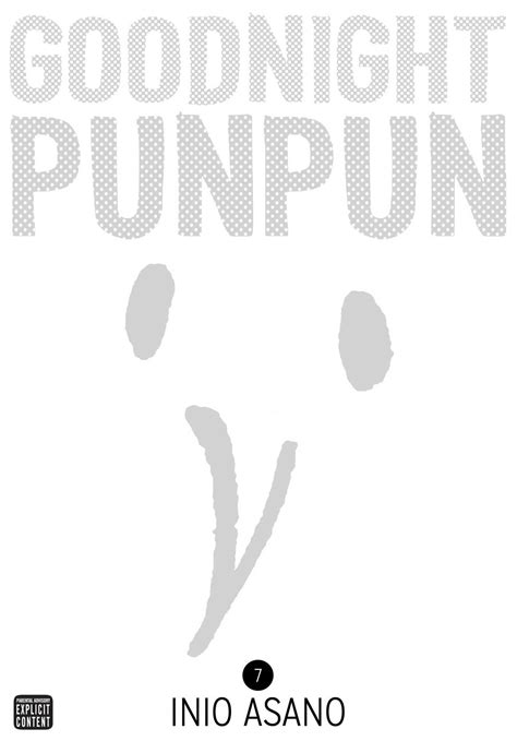goodnight punpun vol 1 goodnight punpun vol 7 book by inio asano official