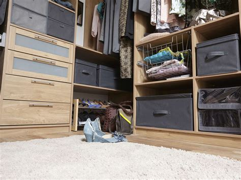 Organiser Dressing by Bien Organiser Dressing Leroy Merlin