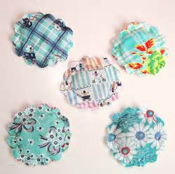Handmade Sachets - 12 days of handmade gifts vintage feedsack sachets my