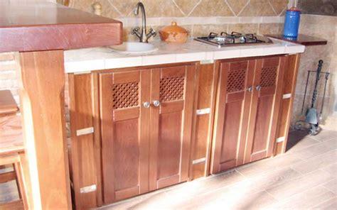 muebles de cocina madera rustica muebles de cocina madera rustica gallery of cocinas