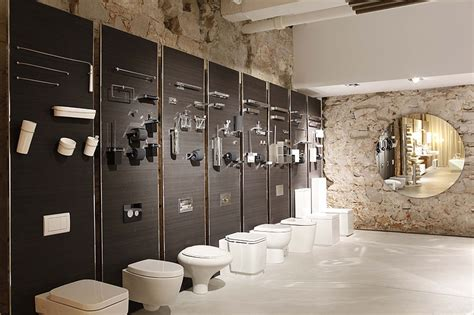 bathroom design showroom gunni trentino abre un nuevo showroom en barcelona