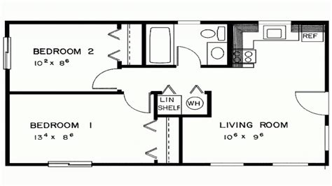 floor plan of 2 bedroom house two bedroom house plans designs two bedroom house floor