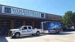 mc food bank bud light gives to montgomery county mc