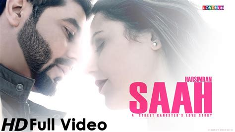 song by harsimran saah official harsimran punjabi song