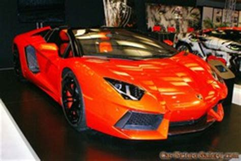 Names Of All Lamborghini Cars List Of Lamborghini Models