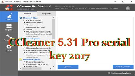 ccleaner license key ccleaner pro serial key 2017 diydry co