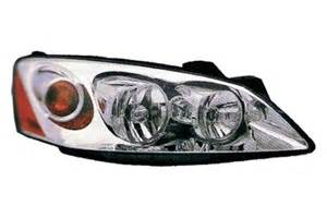 2007 Pontiac G6 Headlight Bulb Replace 174 Pontiac G6 2005 2007 Replacement Headlight