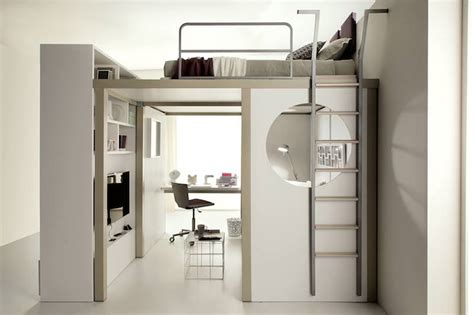 space saver bedroom furniture 10 space saving bedroom furniture ideas by tumidei spa